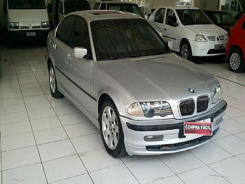 bmw 328 1999 -  aceito troca