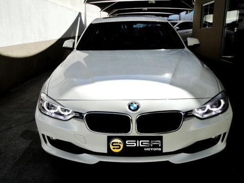 bmw 328 2.0 gp 16v gasolina 4p automatico