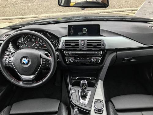 bmw 328 2016 2.0 sport gp flex aut. 4p 245 hp  bmw bps