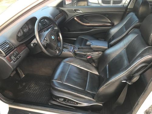 bmw 328 ci e46 coupe año 2002 extra full nueva 23900 dolares