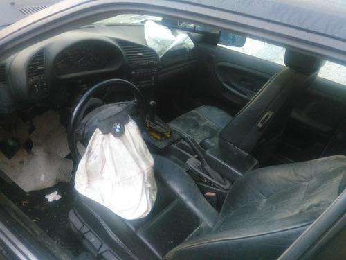 bmw 328 coupe 2 pts automatico modelo 1997 $25000