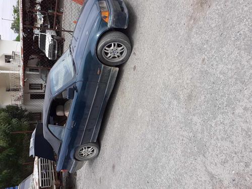 bmw 328i 2 puertas convertible