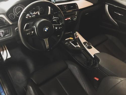 bmw 328i 2.0 gt m sport 16v gasolina 4p automático