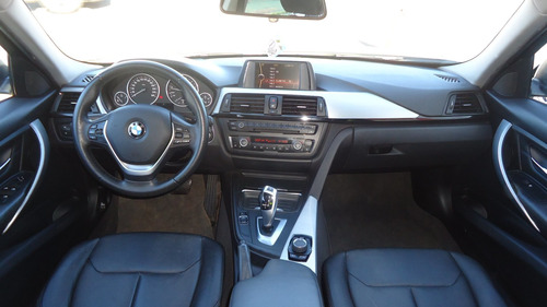 bmw 328i 2.0 luxury sedan 16v gasolina 4p automático
