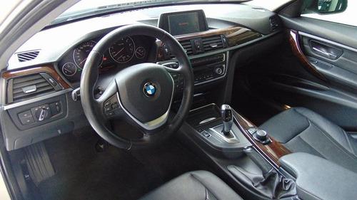 bmw 328i 2.0 luxury sedan 16v gasolina 4p automático
