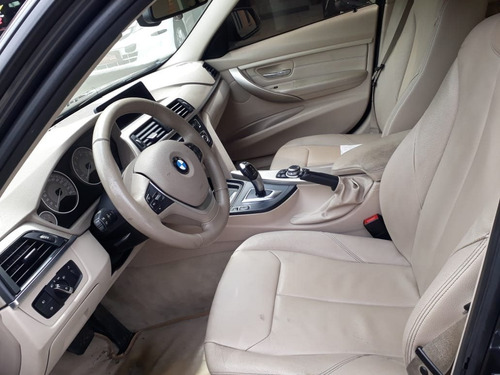 bmw 328i 2.0 sedan 16v gasolina 4p automático