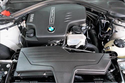 bmw 328i 2.0 sedan gasolina automatico