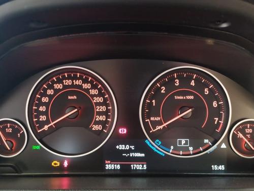 bmw 328i 2.0 sport gp 16v activeflex 4p automático