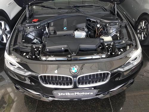 bmw 328i 2.0 sport gp 16v gasolina 4p automático