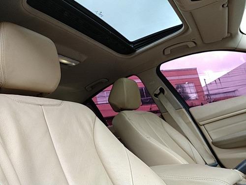 bmw 328i 2.0 tb aut 2013