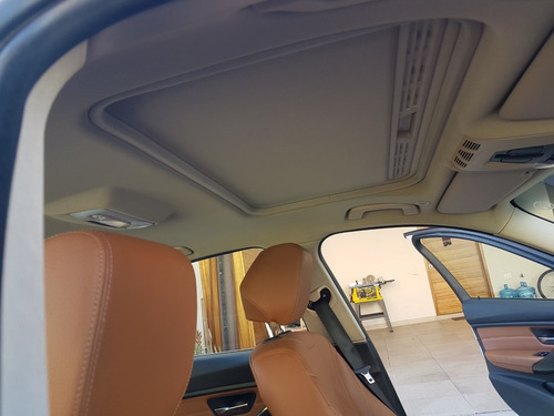 bmw 328i 2013 luxury line 4 cilindros