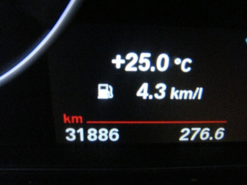 bmw 328i active flex 2.0 turbo 2015 top de linha!!!