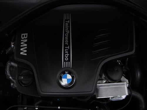 bmw 328i bmw 328i sport gp active flex 4 cilindros 2.0l com