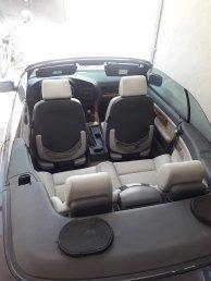 bmw 328i cabriolet