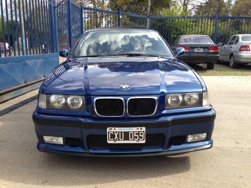 bmw 328i clubsport 1999