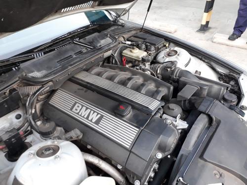 bmw 328i coupe 1997 - e36