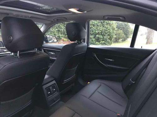 bmw 328i luxury 245cv 2015