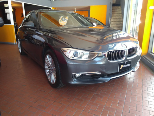 bmw 328i luxury