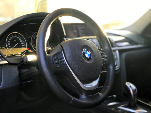 bmw 328i  luxury at 2013 - único - impecable - 30 mil kms