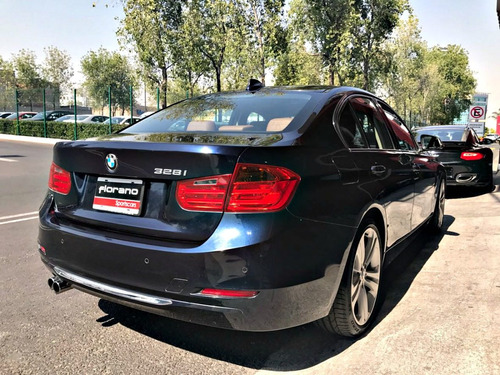 bmw 328i luxury line 2013