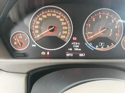 bmw 328i modern 2.0 turbo aut. 4p 245hp 2012