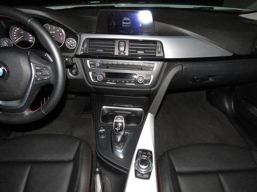 bmw 328i sedan 2.0 sport gp 16v activeflex 4p aut 62.400 kms