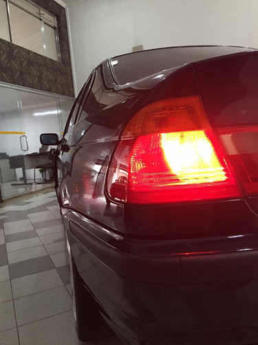 bmw 328i sedan motor 2.8 24v 1999 automática