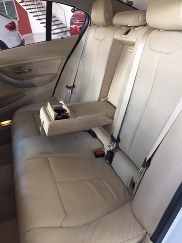 bmw 328i  sport 2.0  16v 4p gasolina (aut) impecável