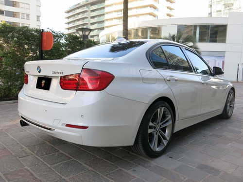 bmw 328i sport at sedan 245cv impecable!