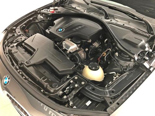bmw 328i twinpower turbo 245cv.