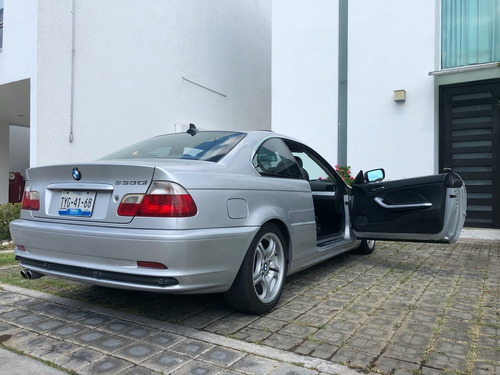 bmw 330 ci, coupé, transmisión manual. 2001.