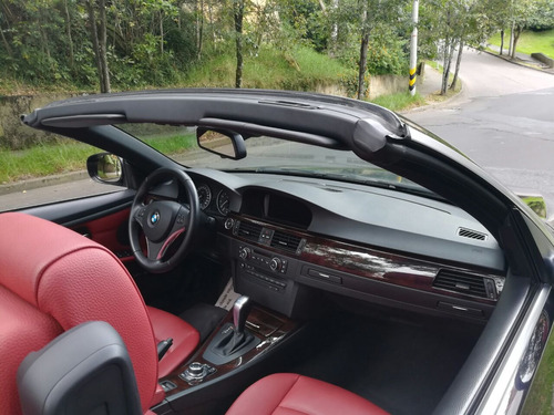 bmw 330 i cabriolet en excelente estado