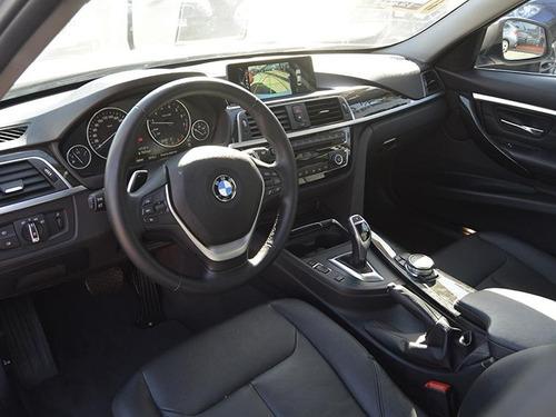 bmw 330 i luxury lci 2016