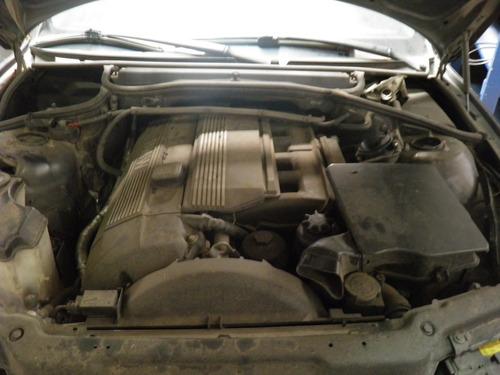 bmw 330 i motorsport 2001 sucata p/ peças desmanche