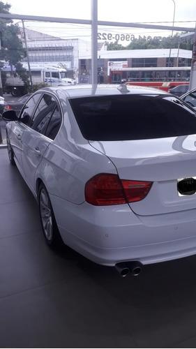 bmw 330 i sedan executive 2011 1ra mano muy cuidado