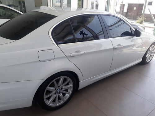 bmw 330 i sedan executive 2011 unico dueño espectacular