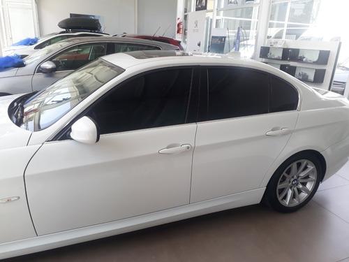bmw 330 i sedan executive 2011  unico!! primera mano!! a g