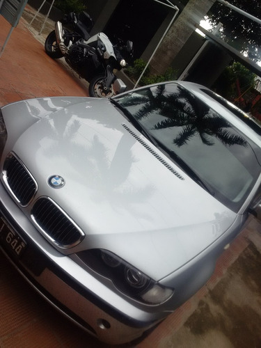 bmw 330d 2005 (tdi 204cv, 6 cilindros) impecable. 6ltsc/100