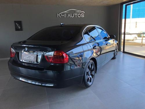 bmw 330d sedan manual 2006 usado premium contado financiado