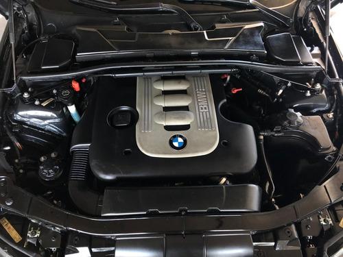 bmw 330d sedan manual 2006 usado super premium