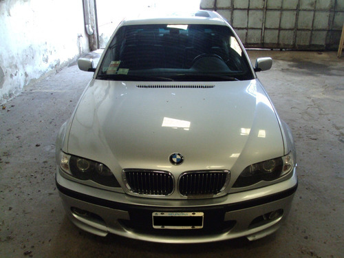 bmw 330i 2003 3.0l 6 cilindros con kit m