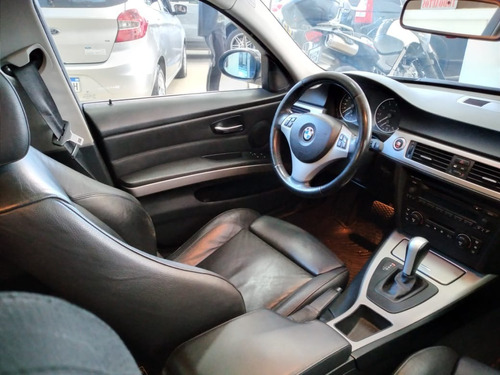 bmw 330i automatica año 2006 color gris