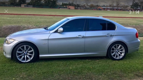 bmw 330i executive 2010 impecable - particular.
