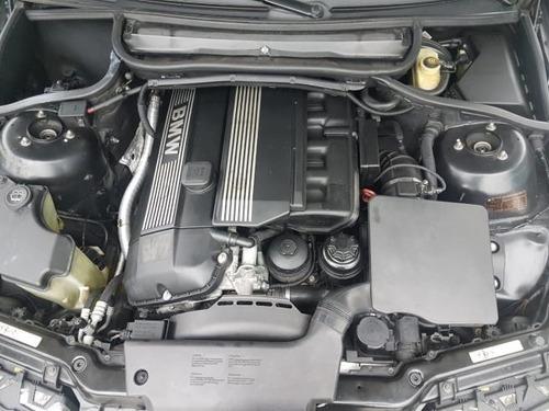 bmw 330i top sedan gasolina 4p automático