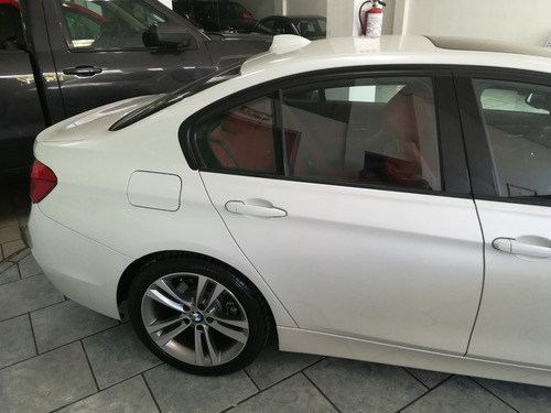 bmw 330ia sport impecable 2017
