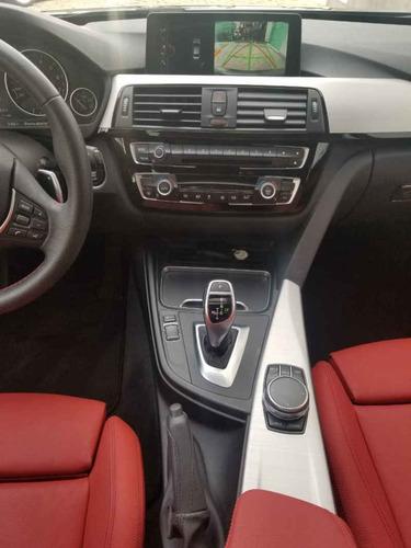 bmw 330ia sport line aut. venta en agencia bmw