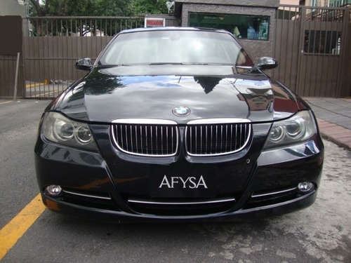 bmw 335 2009 blindado nivel 3 plus biturbo topline