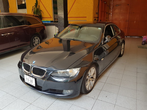 bmw 335 ci coupe biturbo fact original