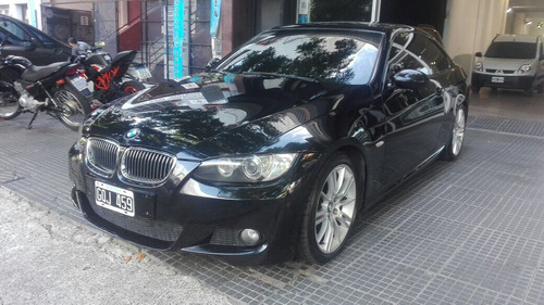 bmw 335 coupe secuencial 2008