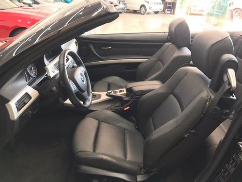 bmw 335i 3.0 cabriolet 24v gasolina 2p automático